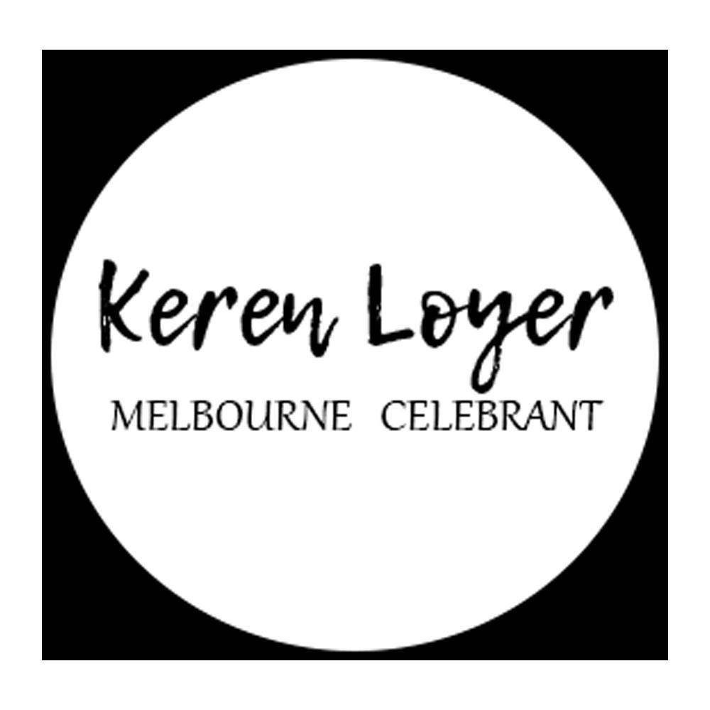 Keren Loyer Melbourne Celebrant